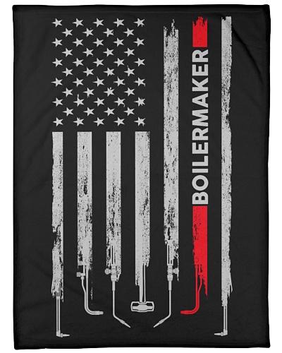 Boilermaker USA Flag