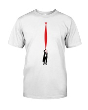 Hanging With Trump Shirt Premium Fit Mens Tee tile