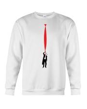 Hanging With Trump Shirt Crewneck Sweatshirt thumbnail