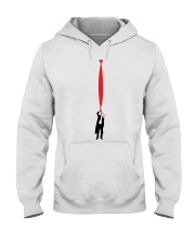 Hanging With Trump Shirt Hooded Sweatshirt tile
