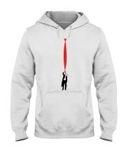Hanging With Trump Shirt Hooded Sweatshirt thumbnail