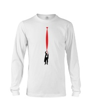 Hanging With Trump Shirt Long Sleeve Tee thumbnail