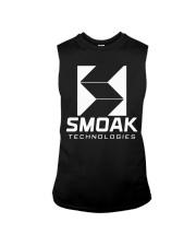 Smoak Technologies Shirt Stephen Amell Sleeveless Tee thumbnail