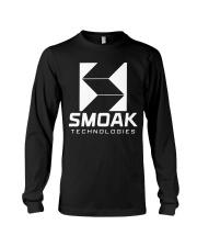 Smoak Technologies Shirt Stephen Amell Long Sleeve Tee thumbnail
