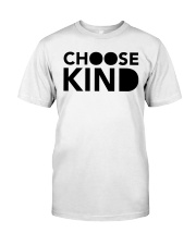 Choose Kind Shirt Julia Roberts Classic T-Shirt thumbnail