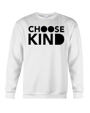 Choose Kind Shirt Julia Roberts Crewneck Sweatshirt thumbnail