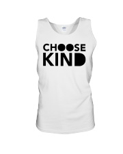 Choose Kind Shirt Julia Roberts Unisex Tank thumbnail