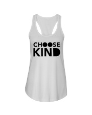 Choose Kind Shirt Julia Roberts Ladies Flowy Tank thumbnail