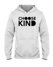 Choose Kind Shirt Julia Roberts Hooded Sweatshirt thumbnail