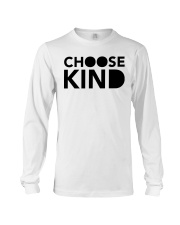 Choose Kind Shirt Julia Roberts Long Sleeve Tee thumbnail