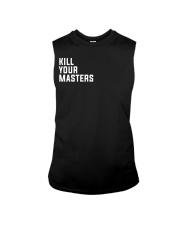 Kill Your Masters Shirt - Killer Mike Sleeveless Tee thumbnail
