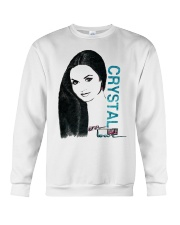 Crystal Gayle T Shirt Crewneck Sweatshirt thumbnail