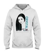 Crystal Gayle T Shirt Hooded Sweatshirt thumbnail