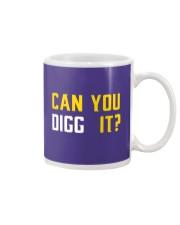 Can You Digg It Shirt Mug thumbnail