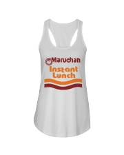 Maruchan Instant Lunch Shirt Ladies Flowy Tank thumbnail