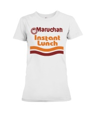 Maruchan Instant Lunch Shirt Premium Fit Ladies Tee thumbnail