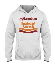 Maruchan Instant Lunch Shirt Hooded Sweatshirt thumbnail