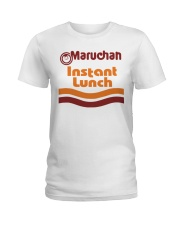 Maruchan Instant Lunch Shirt Ladies T-Shirt front