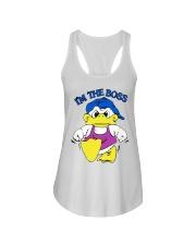 I'm The Boss T-Shirt Duck Shane Dawson Ladies Flowy Tank thumbnail
