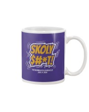 Skoly Shit Shirt Mug thumbnail