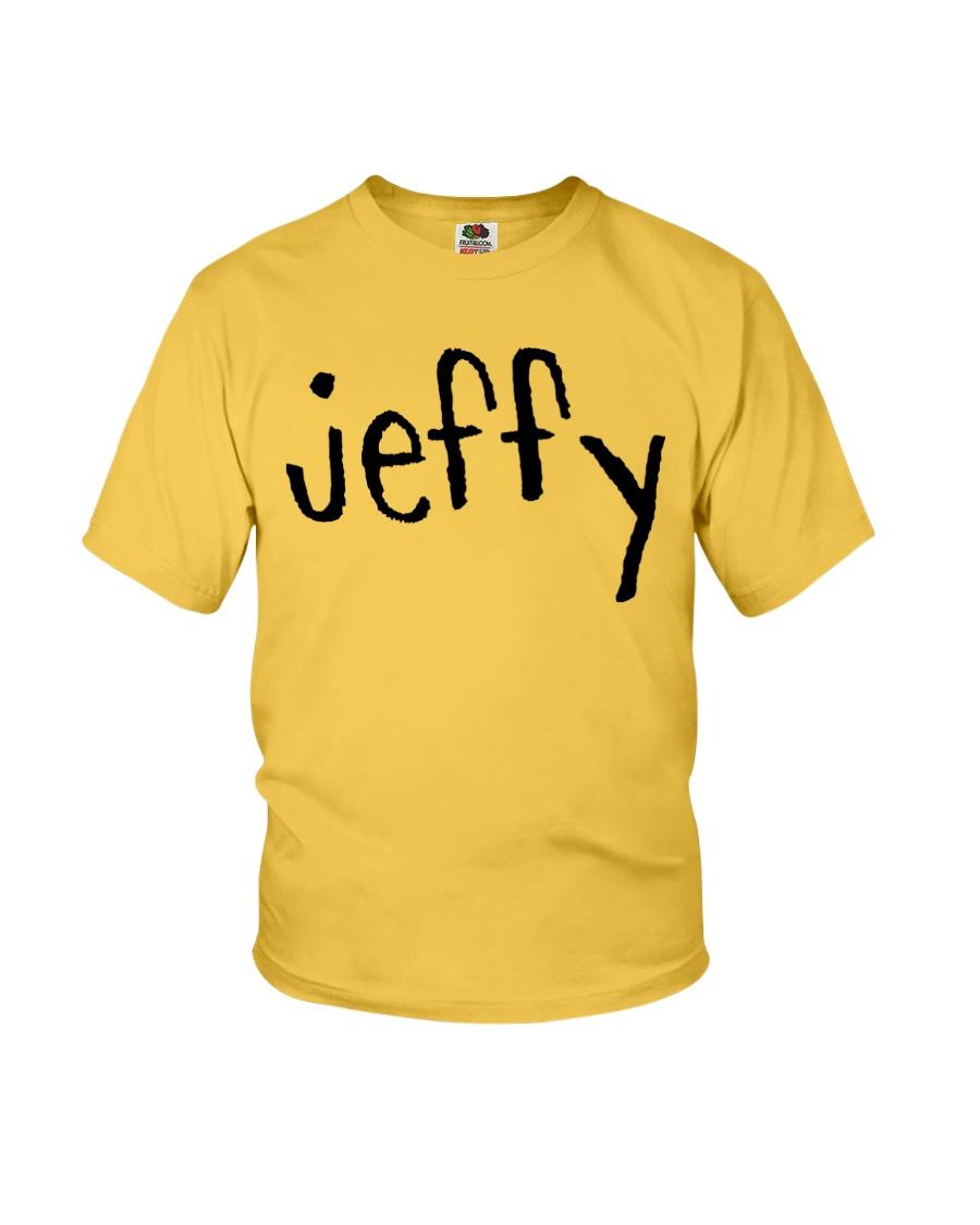 ae899f133c3a Jeffy Shirt SML Movie