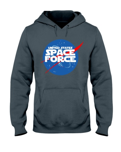 SPACE FORCE NEW