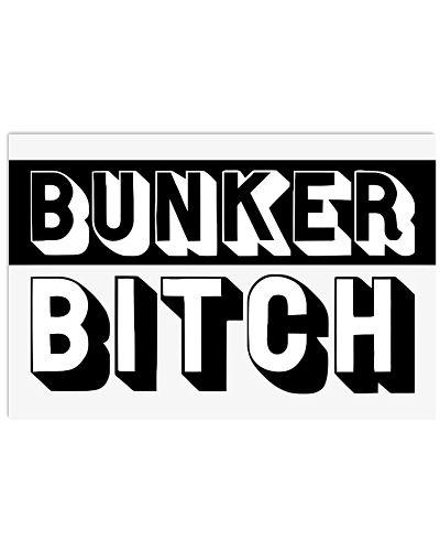 Official Bunker Bitch DC
