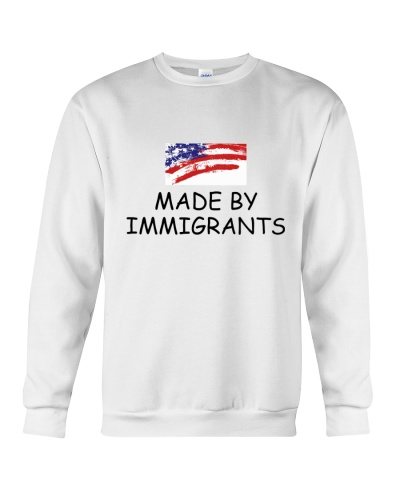 USA - Made by Immigrants
