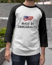 USA - Made by Immigrants Baseball Tee apparel-baseball-tee-lifestyle06