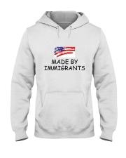 USA - Made by Immigrants Hooded Sweatshirt thumbnail