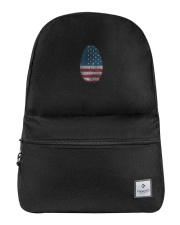 american fingerprint Backpack thumbnail