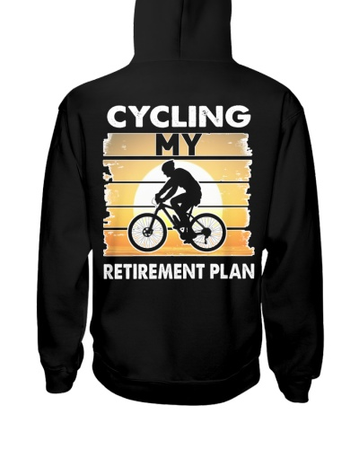 retirement plan cycling