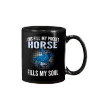 fills my soul-horse Mug thumbnail