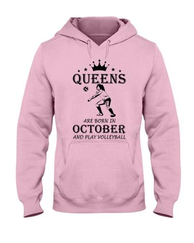 queens volleyball-october