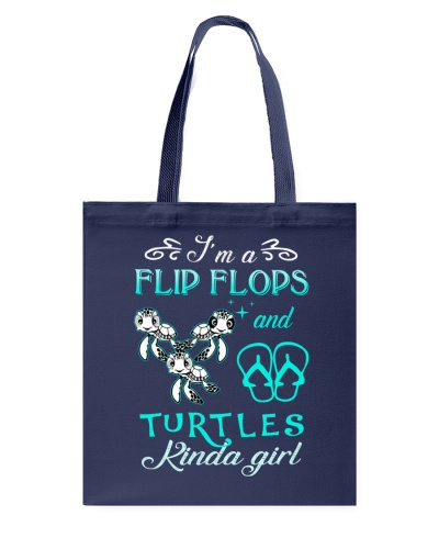 turtles flip flops