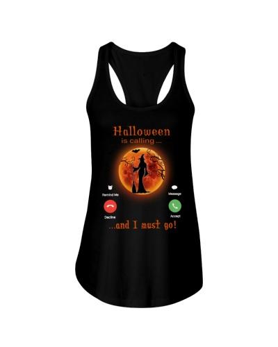 halloween is calling halloween