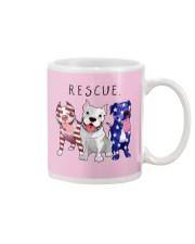 Rescue Pitties Mug thumbnail