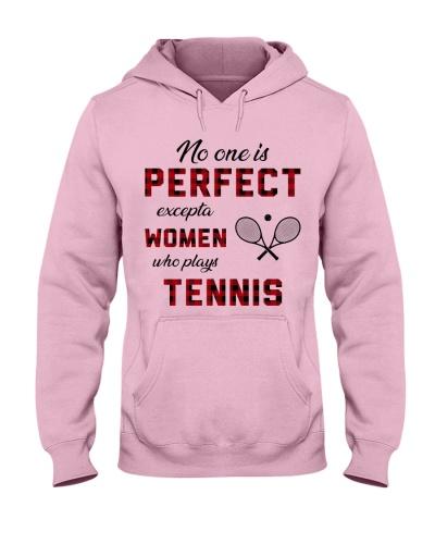 Tennis perfect