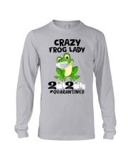 frog lady Long Sleeve Tee thumbnail