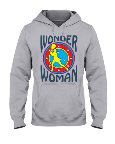wonder woman tennis