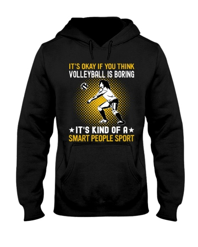 volleyball smart sport lady