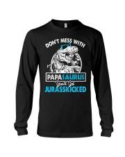 papasaurus Long Sleeve Tee thumbnail