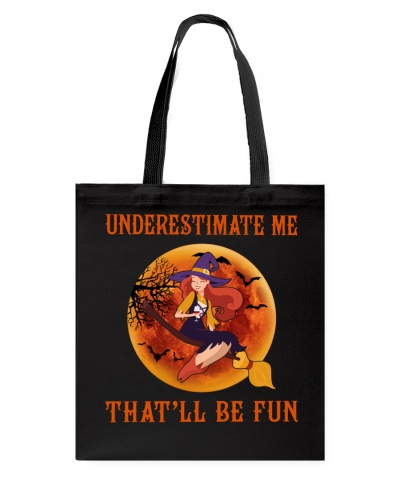 wine witch underestimate me that'll be fun