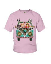 Desert Highway - n002 Youth T-Shirt thumbnail