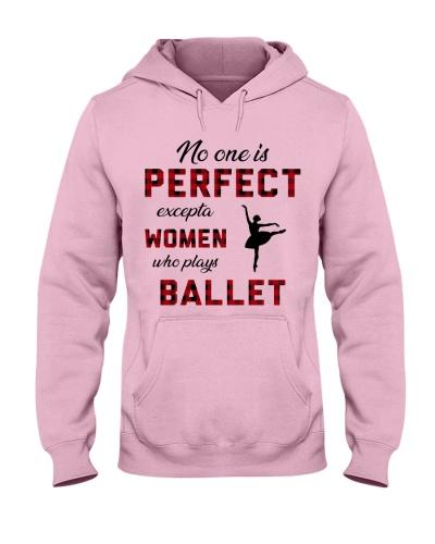 Ballet perfect