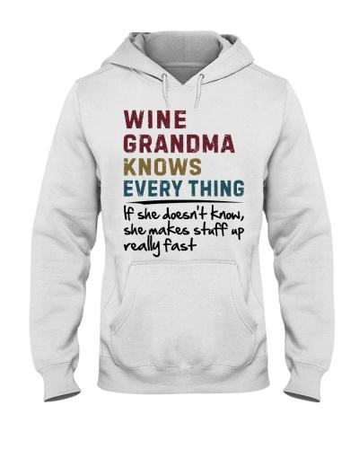 wine grandma