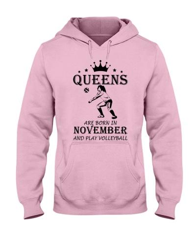 queens volleyball-november