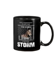 I am the storm-horse Mug thumbnail