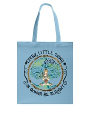 every little thing yoga Tote Bag thumbnail