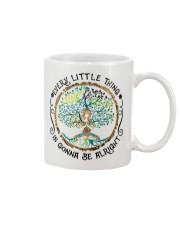 every little thing yoga Mug thumbnail